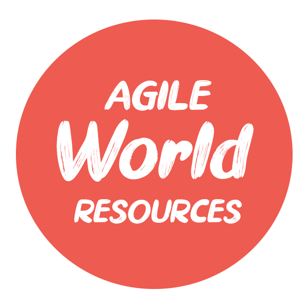 Welcome to Agile World Resources